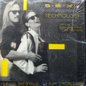 David Diebold & Kim Cataluna - Sex Technology