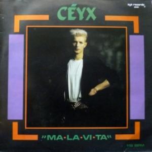 Ceyx - Ma-La-Vi-Ta