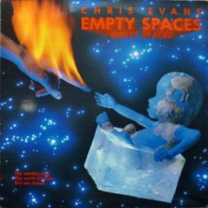 Chris Evans - Empty Spaces - Rock Ballett