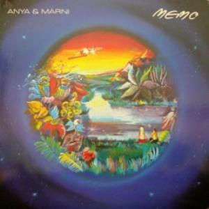 Memo - Anya & Marni