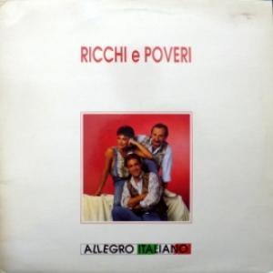 Ricchi E Poveri - Allegro Italiano