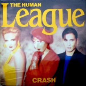 Human League,The - Crash