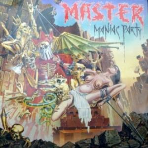 Мастер - Maniac Party