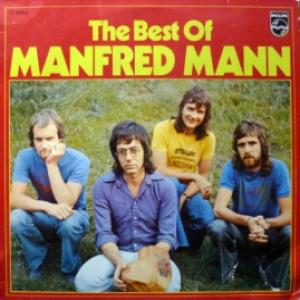 Manfred Mann - The Best Of Manfred Mann (Club Edition)