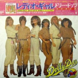 Dolly Dots - Radio Gals