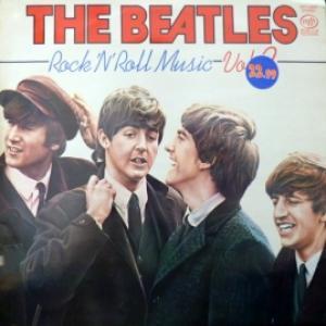Beatles,The - Rock 'N' Roll Music Vol. 2