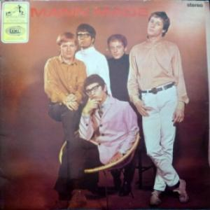 Manfred Mann - Mann Made / The Five Faces Of Manfred Mann