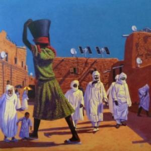 Mars Volta,The - The Bedlam In Goliath