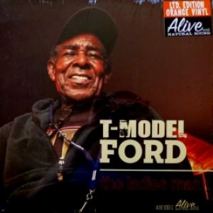 T-Model Ford - The Ladies Man