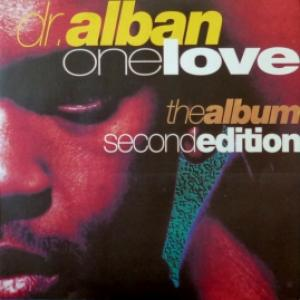 Dr. Alban - One Love: The Album Second Edition