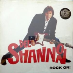 Del Shannon - Rock On! (produced by Jeff Lynne / ELO)