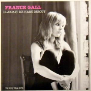 France Gall - Paris, France