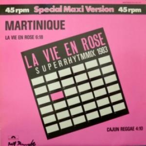 Martinique - La Vie En Rose