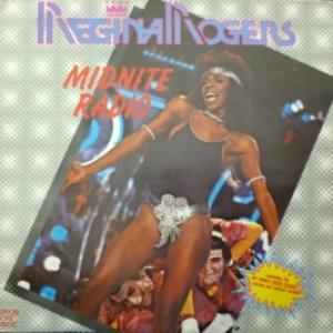 Regina Rogers - Midnite Radio