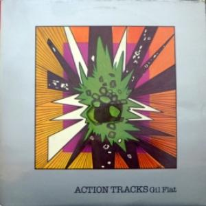 Gil Flat - Action Tracks