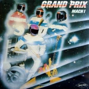 Grand Prix - Mach 1