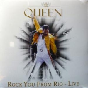 Queen - Rock You From Rio - Live