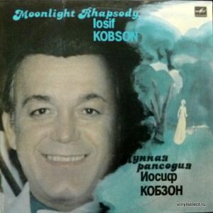 Иосиф Кобзон - Лунная Рапсодия