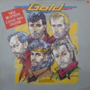 Gold - Calicoba