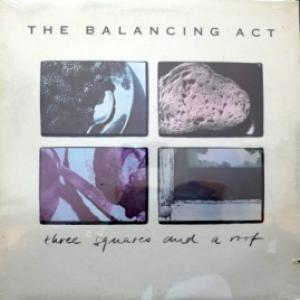 Balancing Act, The - Three Squares And A Roof