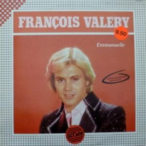 Francois Valery - Emmanuelle