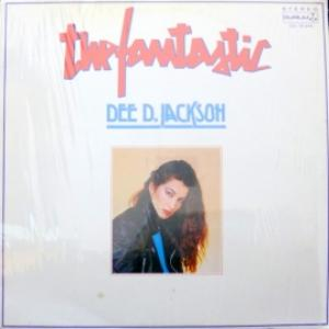 Dee D.Jackson - The Fantastic Dee D.Jackson
