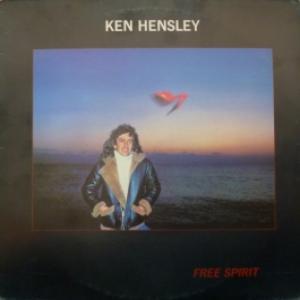 Ken Hensley (Uriah Heep) - Free Spirit