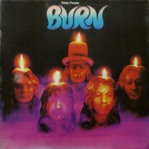 Deep Purple - Burn (Club Edition)