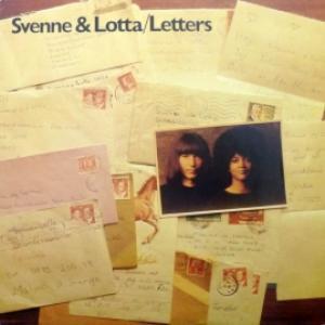 Svenne & Lotta - Letters