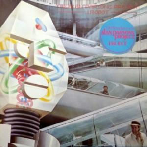 Alan Parsons Project,The - I Robot
