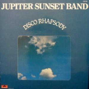 Jupiter Sunset Band - Disco Rhapsody