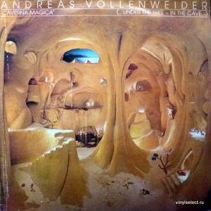 Andreas Vollenweider - Caverna Magica (...Under The Tree - In The Cave...)