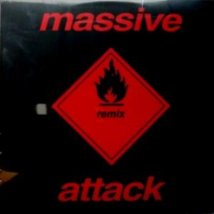 Massive Attack - Remix Volume 1 feat. UNKLE, Primal Scream, A Perfect Circle...