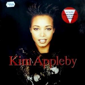 Kim Appleby (ex-Mel & Kim) - Kim Appleby