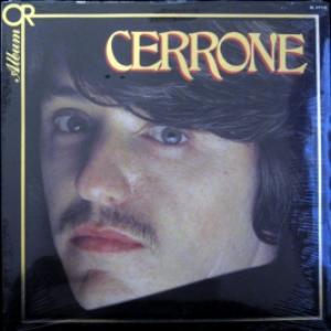 Cerrone - Album Or