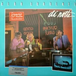 Alan Sorrenti - Di Notte
