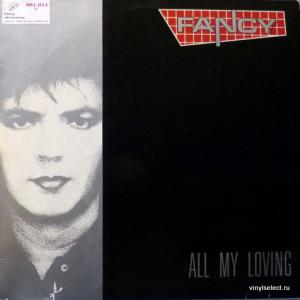 Fancy - All My Loving