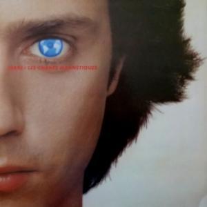 Jean Michel Jarre - Les Chants Magnétiques