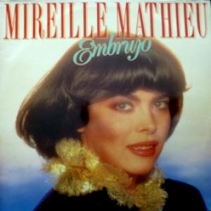 Mireille Mathieu - Embrujo