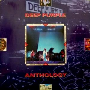 Deep Purple - Deep Purple Anthology