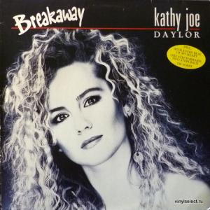 Kathy Joe Daylor - Breakaway (produced by Ralph Siegel / Dschinghis Khan)
