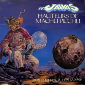 Los Jaivas - Hauteurs De Machu Picchu