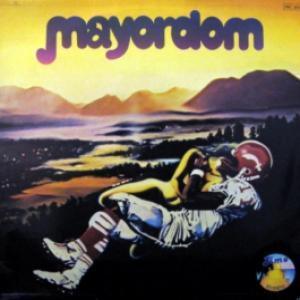 Mayordom - Mayordom