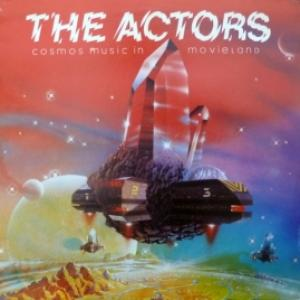 Ennio Morricone - The Actors, Cosmos Music In Movieland