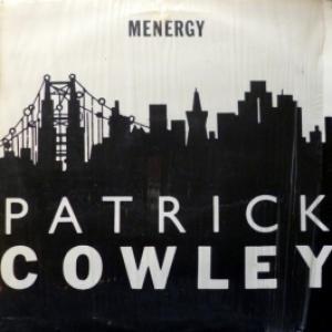 Patrick Cowley - Menergy