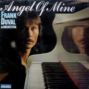 Frank Duval & Orchestra - Angel Of Mine