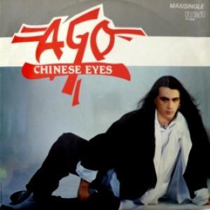 Ago - Chinese Eyes