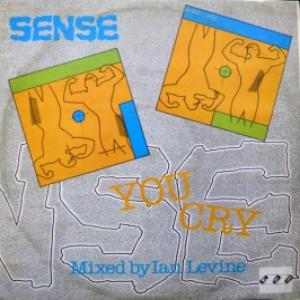 Sense - You Cry