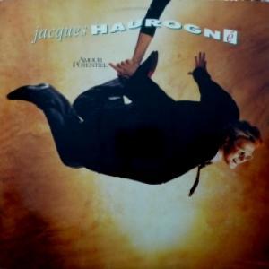 Jacques Haurogne - Amour Potentiel