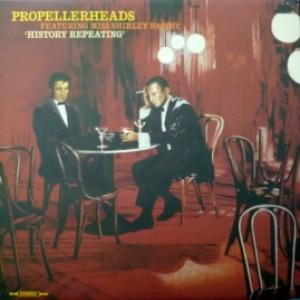 Propellerheads feat. Shirley Bassey - History Repeating